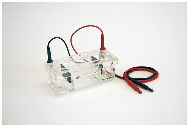 CBS ScientificHorizontal Standard Mini-Gel Kits