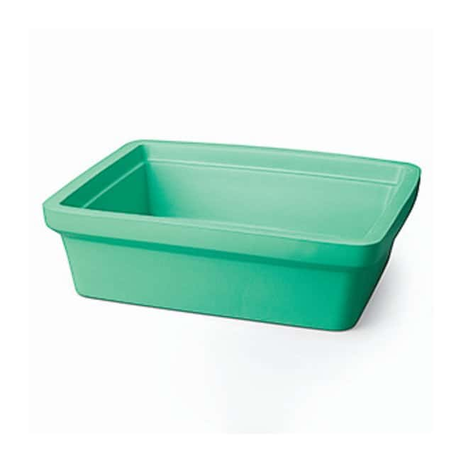 Corning™ Rectangular Ice Pan, Maxi 9L: Buckets and Pails Wipes, Towels and Cleaning