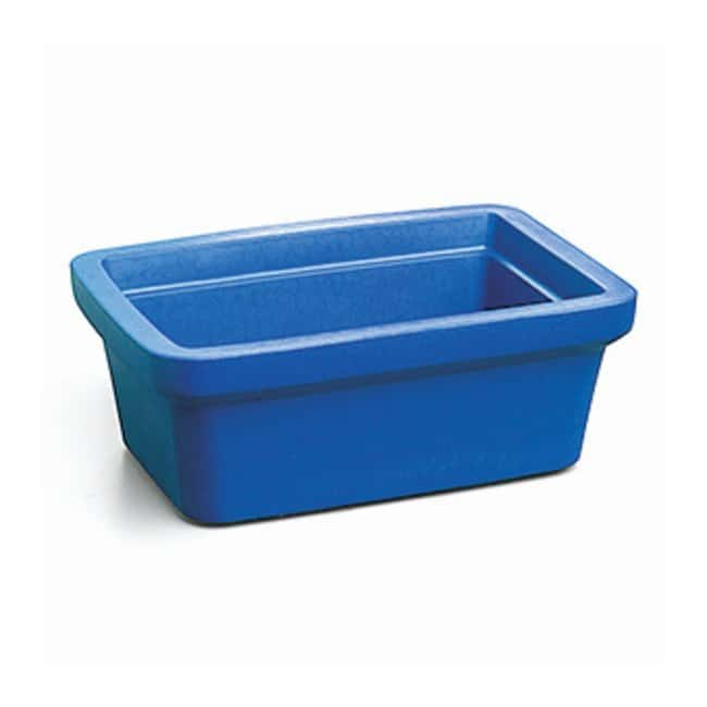 Corning Rectangular Ice Pan, Midi 4 L :Wipes, Towels and Cleaning:Buckets