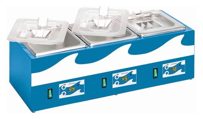 Edvotek&trade;&nbsp;PCR Bath&nbsp;<img src=
