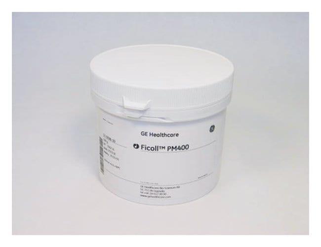 GE Healthcare Ficoll PM400 100g:Cell Culture