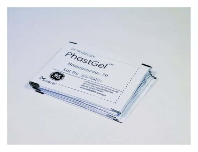 Cytiva (Formerly GE Healthcare Life Sciences)PhastGel™ 20%, Tris-Acetate, 0.45 mm, Protein Gel Homogeneous 20 Acrylamide Gels