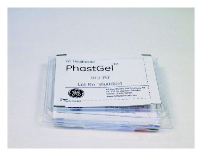 GE HealthcarePhastGel™ Precast Gels: Electrophoresis Reagents Electrophoresis