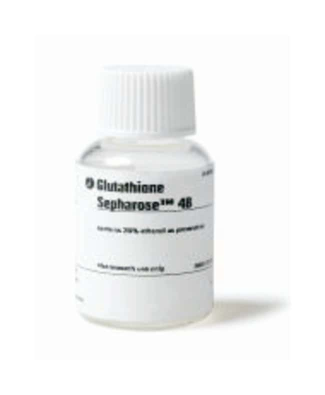 GE Healthcare Glutathione Sepharose 4B Media : PROMOTION 10mL:Chromatography