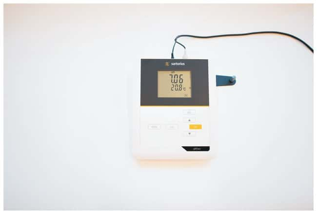 Sartorius Benchtop Meters: pHCore Series pHCore Meter Only:Thermometers,