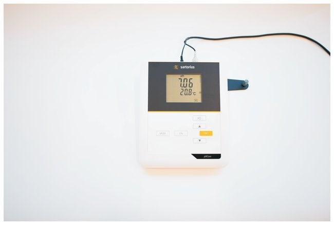 Sartorius Benchtop Meters: pHCore Series:Thermometers, pH Meters, Timers