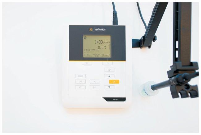 Sartorius™Benchtop Meters: Pro 20 Series
