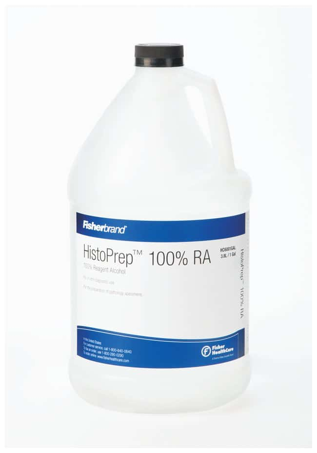 Reagent Alcohol Fisherbrand Histoprep Fisher Scientific