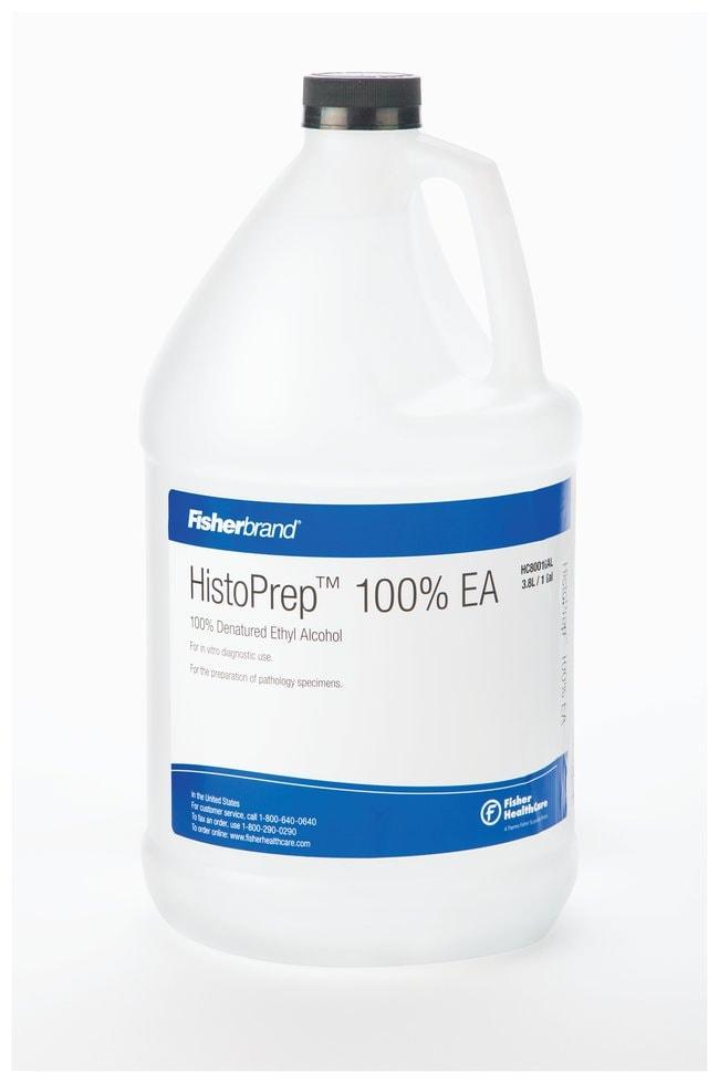 Alcohol, 100%, Fisherbrand , HistoPrep