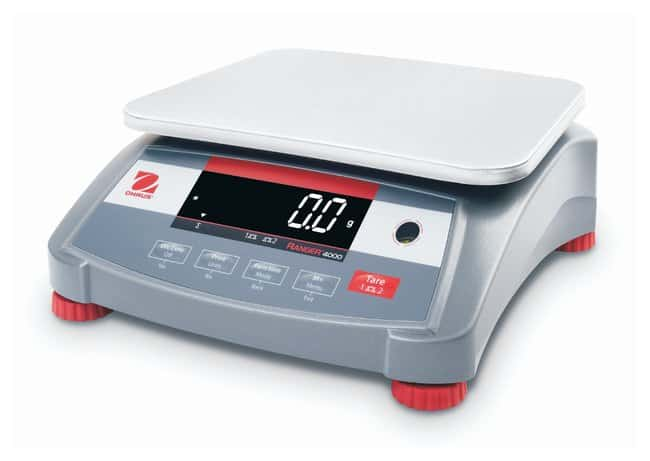 OHAUSRanger 4000 Compact Bench Scales:Balances and Scales:Scales