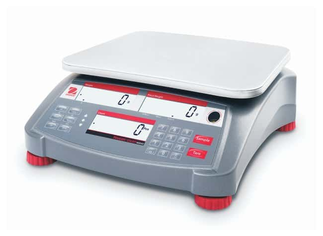 Ohaus™ Ranger™ Count 4000 Counting Scale