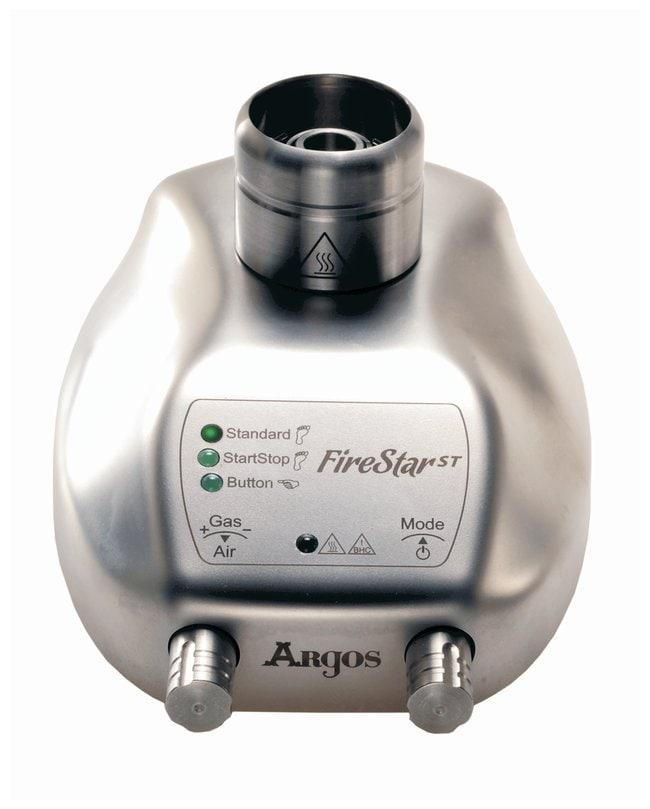Argos Technologies™FireStar™ ST Bunsen Burners