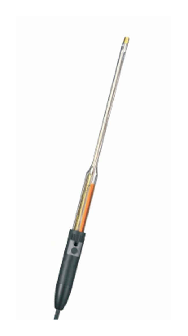 Sartorius GoldLINE Electrodes pH/ATC electrode; Micro (5mm dia.); Liquid