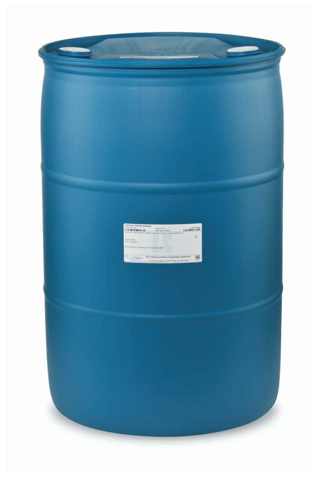 Water, Deionized, ASTM Type I, Certified ACS Grade, LabChem™