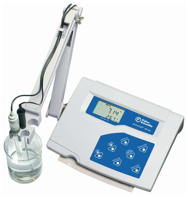 Fisherbrand™ accumet™ AE150 pH Benchtop Meter