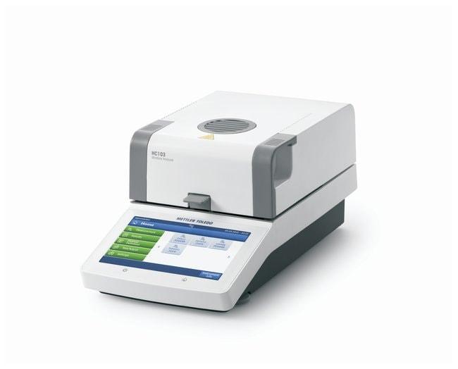 Mettler Toledo™HC103 Halogen Moisture Analyzer