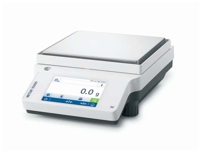 Mettler ToledoME-TE Precision Balances:Balances and Scales:Laboratory Balances