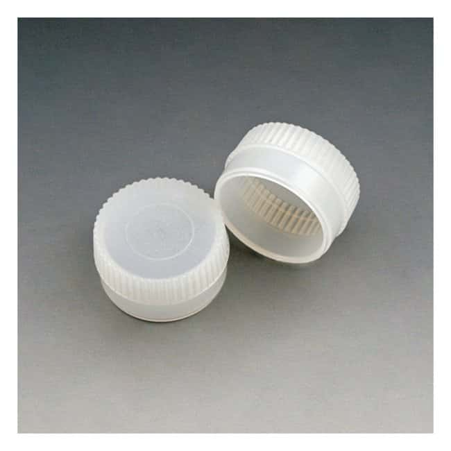 Globe Scientific Caps for Sample Cups:Chromatography:Autosampler Vials,