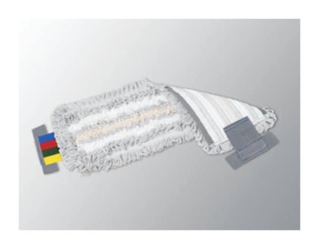 Vileda Professional UltraSpeed Trio Mop Pad Trio mop pad:Gloves, Glasses