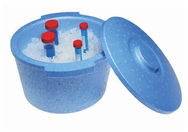 Argos Technologies PolarSafe ICE Buckets and Pans Blue; 5L:Refrigerators,