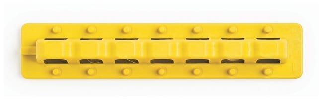 Brady EZ Panel Loc Lock Rail :Gloves, Glasses and Safety