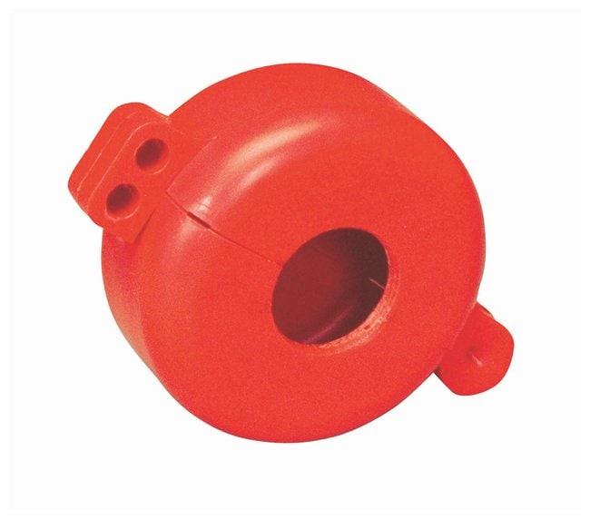 Brady Cylinder Tank Lockout :Gloves, Glasses and Safety