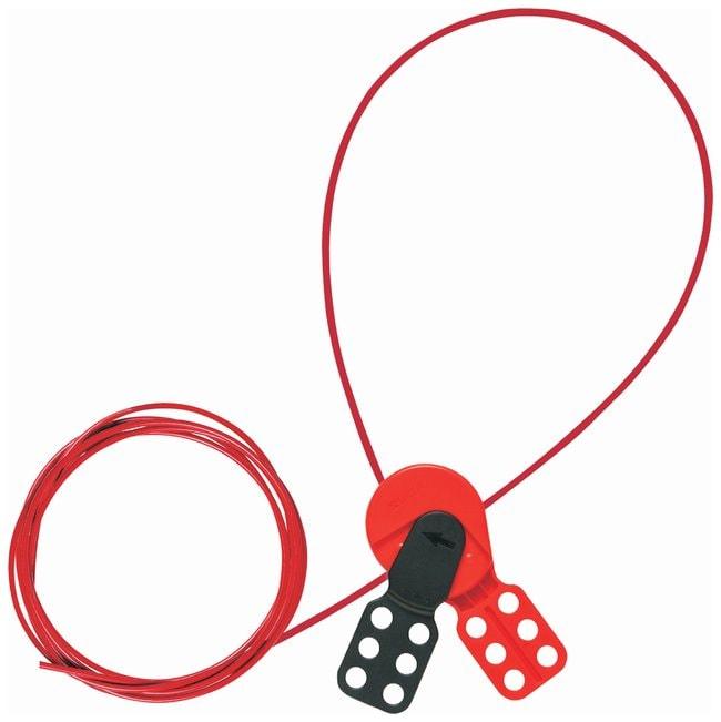 Brady Safelex Lockout Device :Gloves, Glasses and Safety