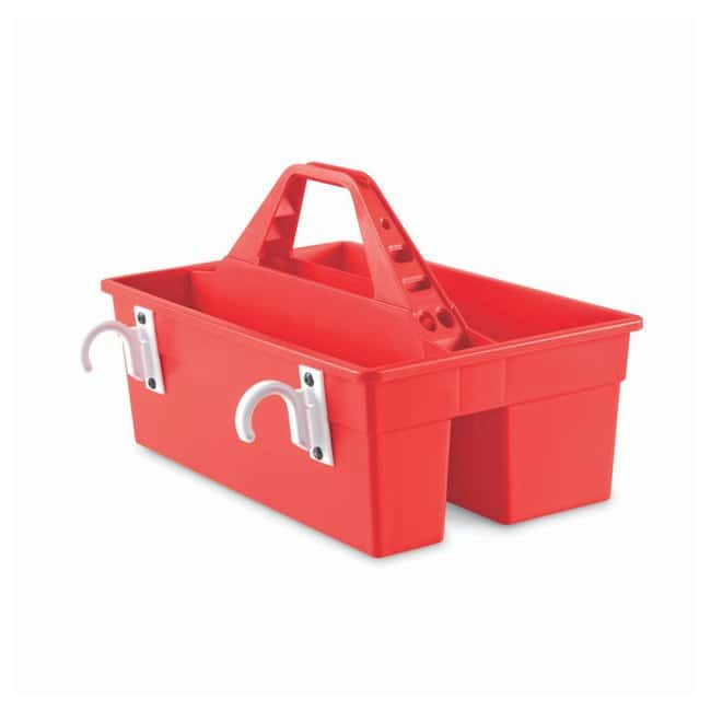 Heathrow Scientific Totemax Blood Collection Tray Red; 43.2L x 27.9W x