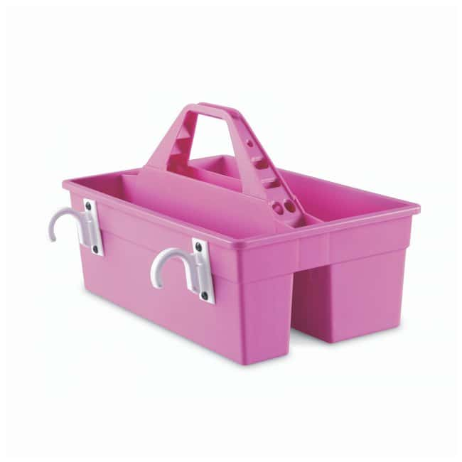 Heathrow Scientific Totemax Blood Collection Tray Pink; 43.2L x 27.9W x