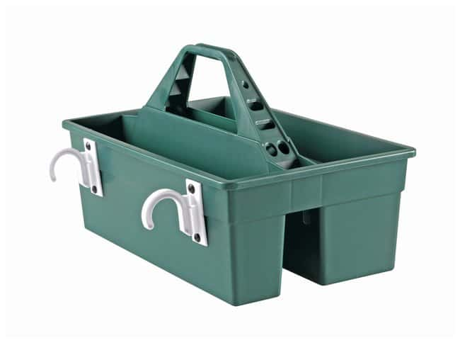 Heathrow Scientific Totemax Blood Collection Tray Green; 43.2L x 27.9W