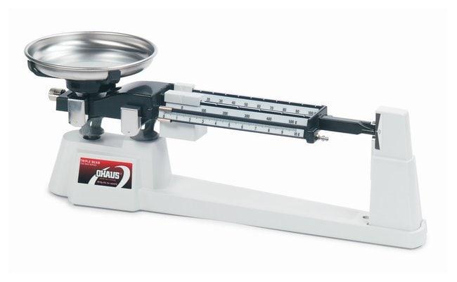 OHAUS Triple Beam Balances :Teaching Supplies:Classroom Science Lab Equipment