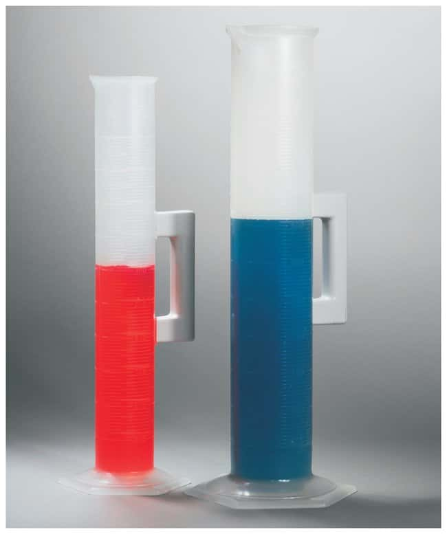 Bel-Art SP Scienceware Holdfast Graduated Cylinders  :Teaching Supplies:Classroom