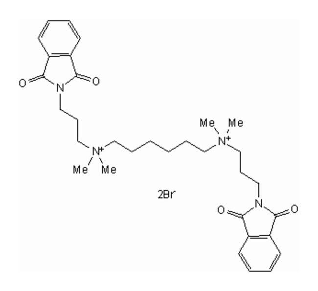 Tocris BioscienceW-84 dibromide 10mg:Protein Analysis Reagents