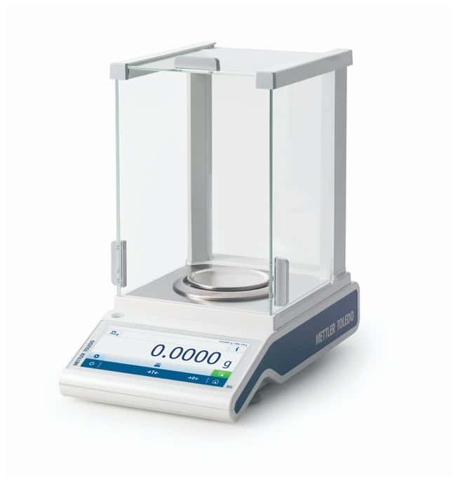 Mettler Toledo™ MS-TS Analytical Balances