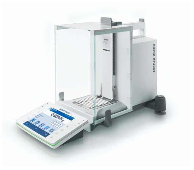 Mettler Toledo Excellence Plus XPE Analytical Balances XPE105; Capacity: