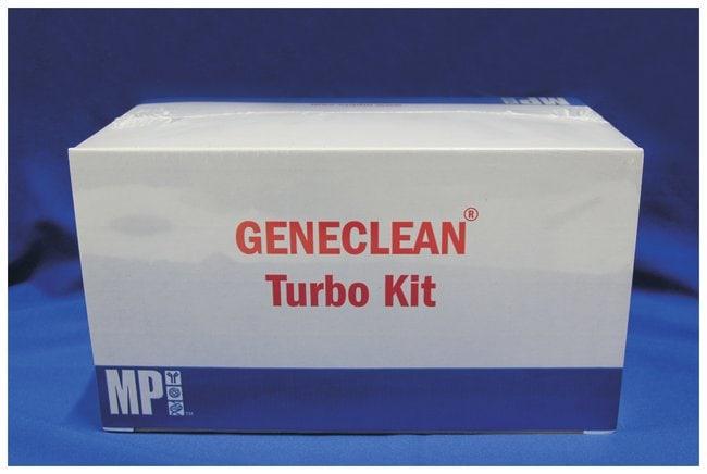 MP Biomedicals Geneclean Turbo Kit  Quantity: 300 preps:Life Sciences