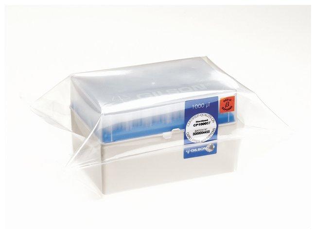 Gilson™MICROMAN Kolben mit Kapillaren Type: CP250ST; Qty./Box: 576; 50 to 250μL Produkte