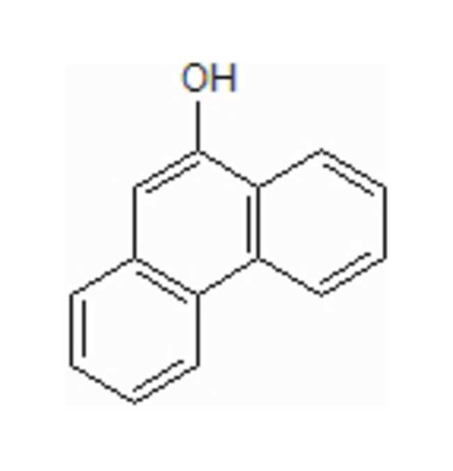 Tocris Bioscience 9-Phenanthrol 50mg:Life Sciences