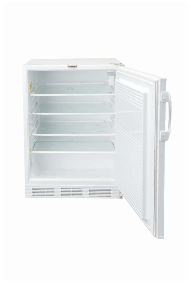 Fisherbrand Isotemp Value Lab Refrigerator Capacity: 5.5 cu. ft.; 115V,