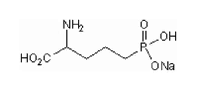 Tocris Bioscience™DL-AP5 Sodium salt 50mg Products