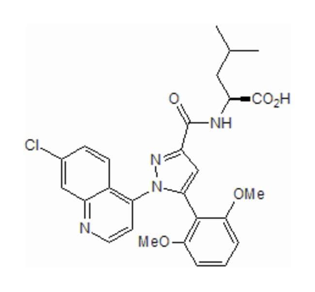 Tocris Bioscience TC NTR1 17 50mg:Life Sciences