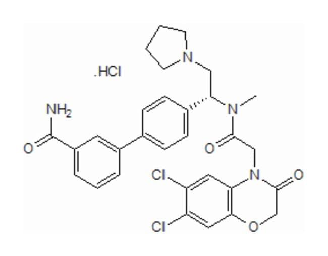 Tocris Bioscience GSK 1562590 hydrochloride 50mg:Life Sciences