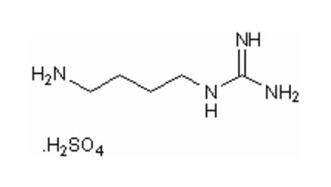Tocris Bioscience Agmatine sulfate - Life Sciences, Enzymes and Inhibitors
