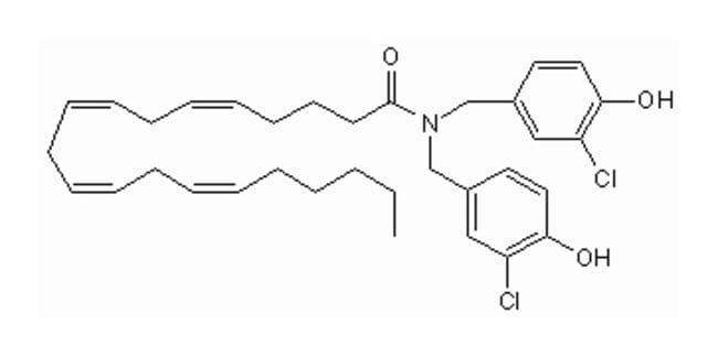 Tocris Bioscience O-2093 25mg