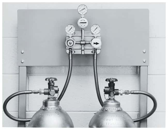 Restek Critical Purity Switchover System for Noncorrosive Service:Chromatography:Gases