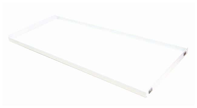 Justrite Steel Shelf for 30- and 90-Minute EN Cabinets  Compatible with