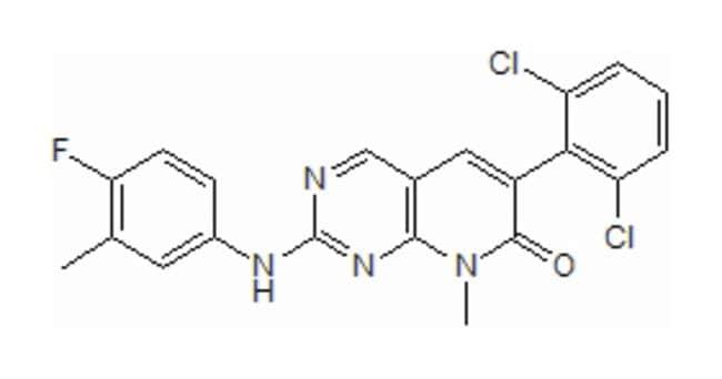 Tocris Bioscience PD 180970 10mg:Life Sciences