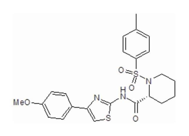 Tocris Bioscience ML 277  10mg:Life Sciences