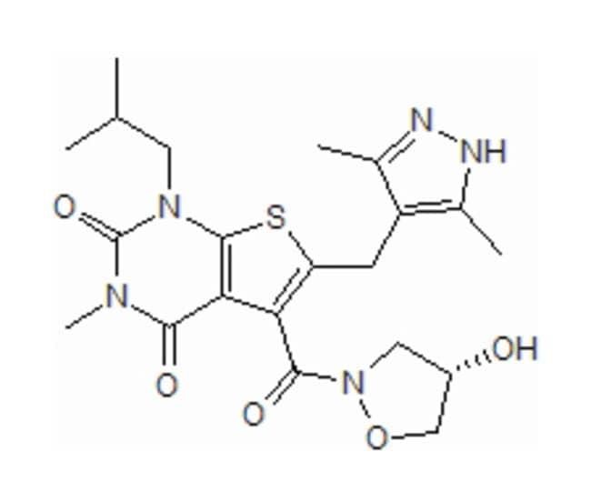 Tocris Bioscience AR-C155858  1mg:Life Sciences