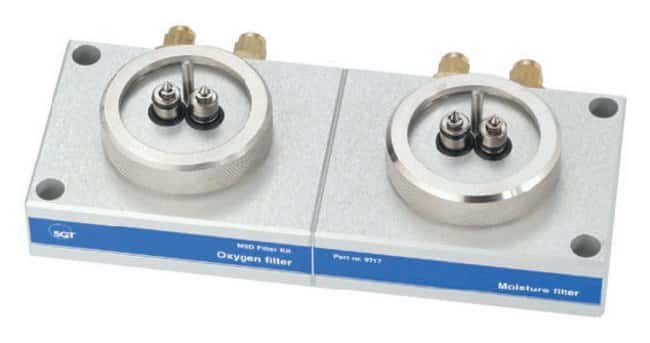 Restek Baseplates:Chromatography:Gases and Gas Accessories